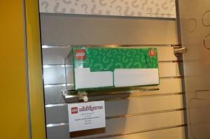 Lego Minifigures Minifiguren Series 11 Serie 11 Yeti Grandma Grossmutter Lebkuchenmann Vogelscheuche Miketop