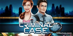 Criminal Case Criminal-Case Game Miketop