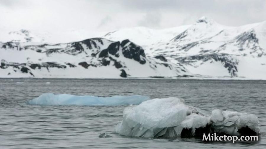 Eisberg Miketop