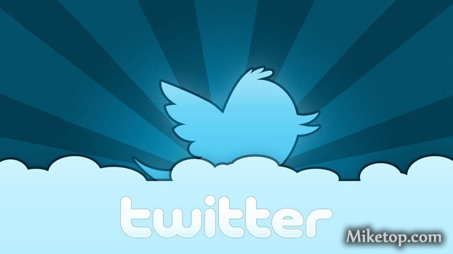 Twitter Miketop