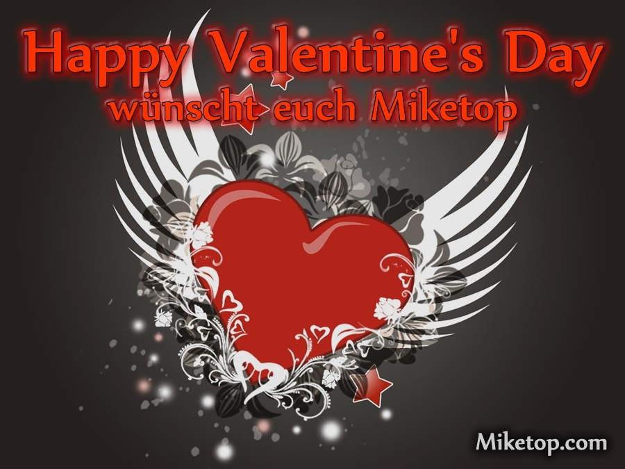 valentines day 2014 miketop