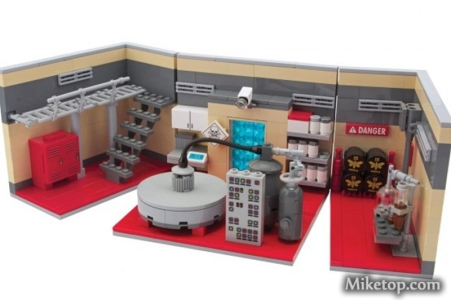 lego drogenlabor miketop. Black Bedroom Furniture Sets. Home Design Ideas